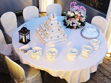 Formal Wear, Banquet, Marriage, Preparation, Lucca