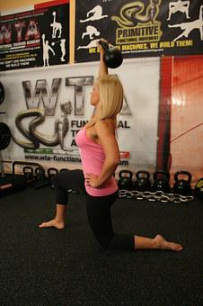 Functional, Mobility, Articular, Exercises, Training