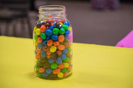 Chocolate, M Ms, Peanut, Party, Color, Snack, Food