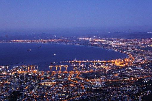 Beautiful, Amazing, Stunning, Mountain, Night Views