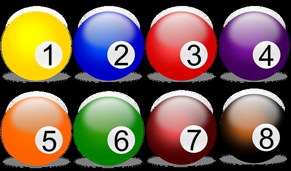 Billiard Ball, Billiards, Play, Championship