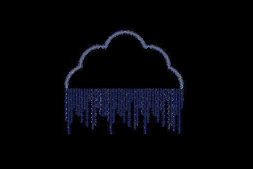 Cloud, Memory, Storage Medium, Technology, Internet