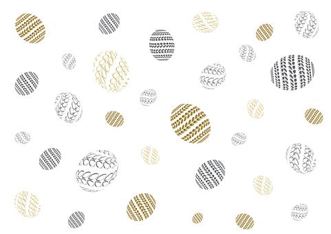 Easter, Egg, Color, Custom, Background