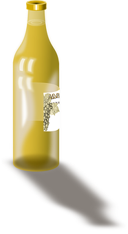 Bottle, Wine, Drink, Alcohol, Beverage, Liquor, Winery