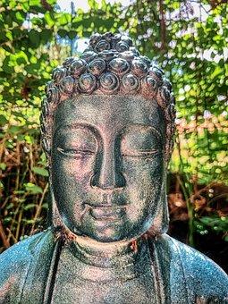 Buddha, Tao, Yoga, Well-being, Meditation, Relaxation