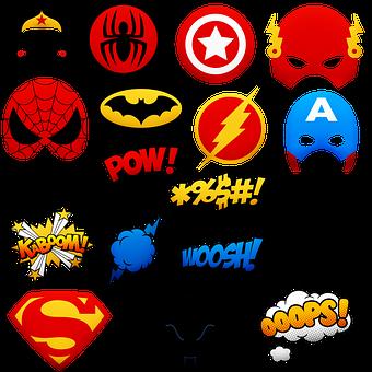 Superhero Logo, Superheros, Wonder Woman