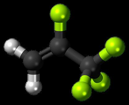 Tetrafluoropropene, Hydrofluorocarbon, Fluoroalkenes