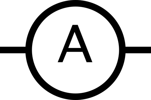 Ammeter, Circuit, Ampere, Electronics