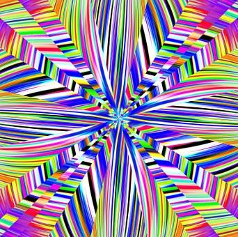 Chaos, Colorful, Abstract, Design, Creative, Artwork