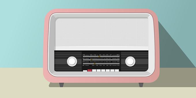 Radio, Fm, F-15, Technology, Telecommunications