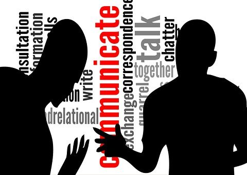 Meeting, Exchange Of Information, Communication