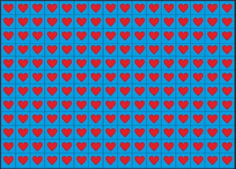 Colors, Deisgn, Tla, Heart, Love, Feeling, Feelings