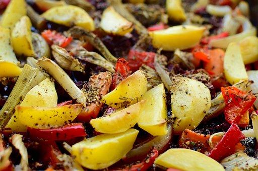 Rotsakslåda, Root Vegetables, Vegetables