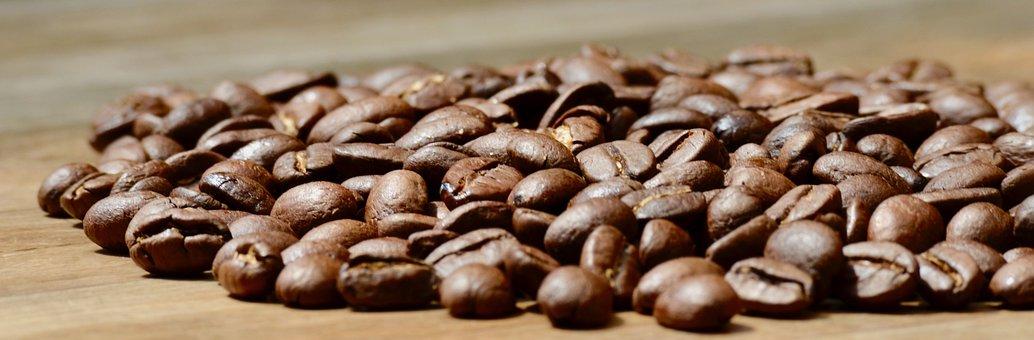 Coffee, Roasting, Coffee Beans, Cafe, Aroma, Caffeine
