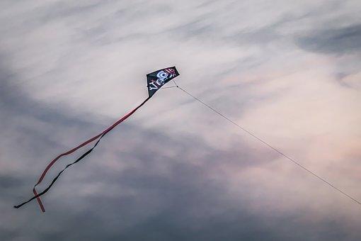 Dragon, Dragon Flight, Wind, Dragon Fly, Fun, Flying