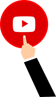 Subscribe, Youtube, Account, Address
