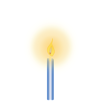 Clipart, Flame, Candle, Birthday Cake Candle, Fire