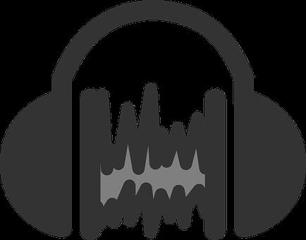 Ear-phone, Headphones, Music, Sound, Audio, Rock, Loud