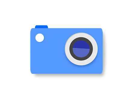Camera, Camera Icons, Material Icon, Lens, Photographic