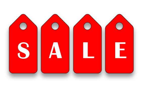 Sale, Discount, Offer, Shopping, Promotion, Save