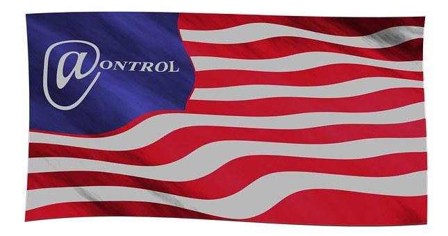 Flag, Usa, Privacy Policy, Privacy Advocates