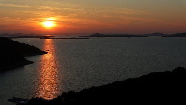 Kroatien, Vrgada, Dalmatien, Meer, Sea, Adria, Croatia