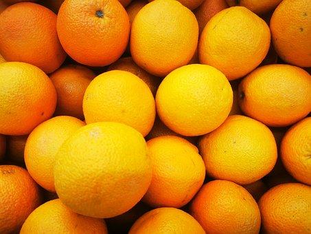 Orange, Fruit, Juice