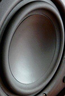 Sound, Speakers, Music, Hifi, Box, Beschallung, Audio