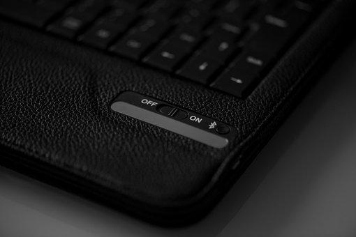 Bluetooth, Switch, Keyboard, Computer, Communications