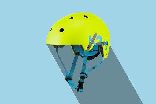 Helm, Sport, Protection, Head, Sport Helmet, Active