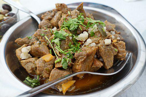 Beef, Mixed Stew, Dining, Food, Taste, Speciality
