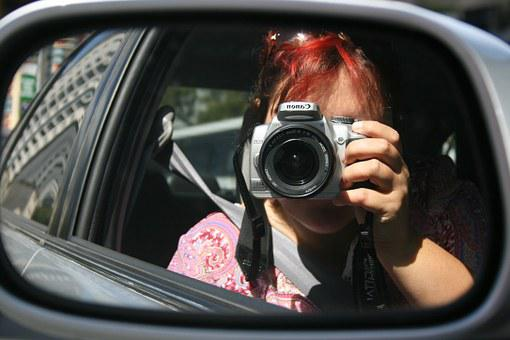 Photo, Camera, Photograph, Photography, Lens, Mirror