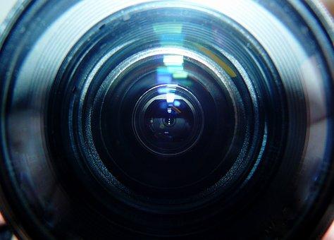 Lens, Photography, Digital Camera, Photo, Photo Camera