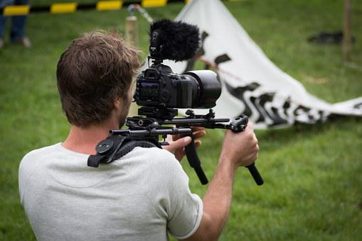 Film, Tv, Video, Camera, Photo Camera, News
