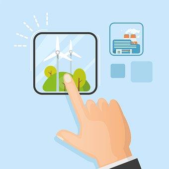 Green Energy, Renewable Energy, Energy, Sustainable