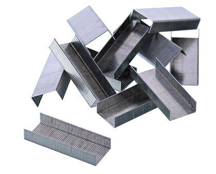 Staples, Stack, Supply, Office, Heap, Fastener, Shiny