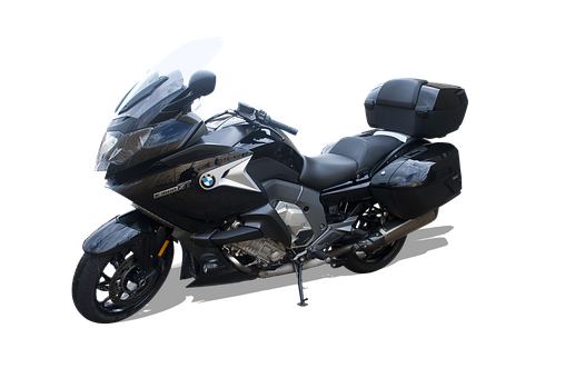 K1600gt, Motorcycle, Touring Motor, Hobby, Isolated