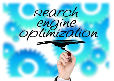 Search Engine Optimization, Search Engine, Browser