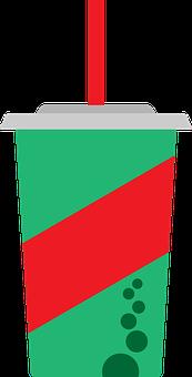 Soda, Drink, Beverage, Cold, Refreshment
