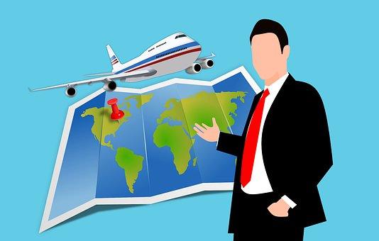 Tourism, Tour, Guide, Presentation, Tourist, Vacation