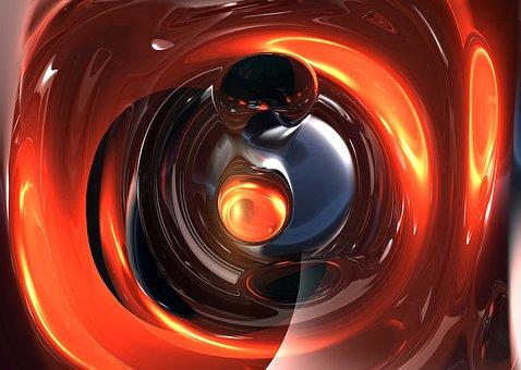 Abstract, Background, Desktop, Insubstantial, Blur