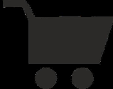 Shopping Cart, Shopping, Buy, Buy Now, Stroller, Shop