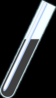 Test Glass, Test Tube, Chemistry