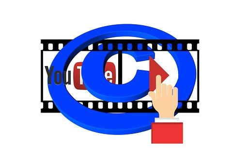 Copyright Reform, Article 13, Copyright