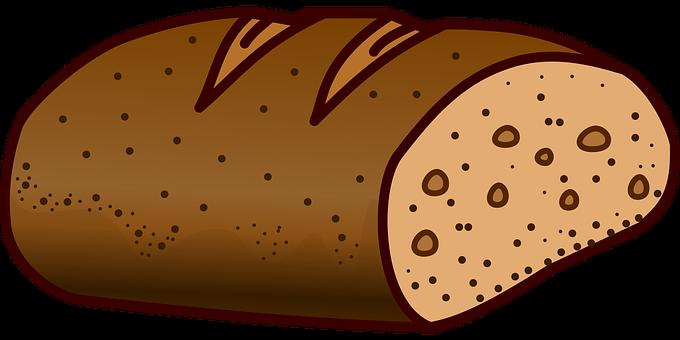 Bread, Eat, Eating, Essen, Foot