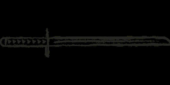 Samurai, Katana, Sword, Warrior, Fighter