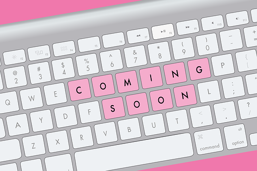 Announcement, Coming Soon, Coming, Soon