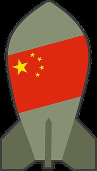 Atom, Atomic, Bomb, China, Chinese, Comedy, Comical