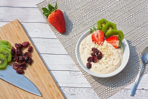 Dessert, Restaurant, Breakfast, Fitness, Home