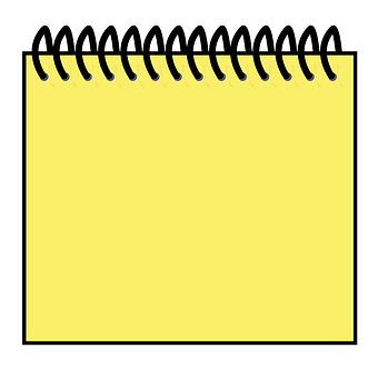 Notepad, Note, Memo, Paper, Stickies, Notes, List